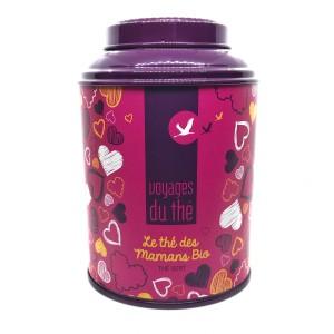thé des mamans bio boite de 100 grs