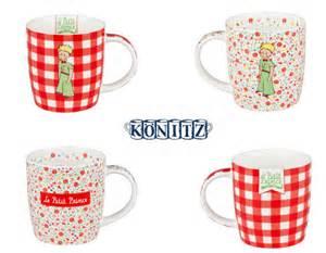 mug petit prince porcelaine konitz