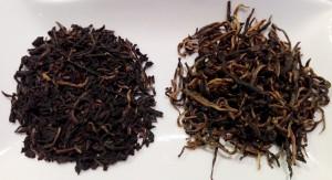 Yunnan Voyages du thé