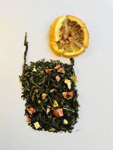 thé congés d'été